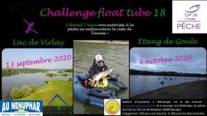 Challenge float